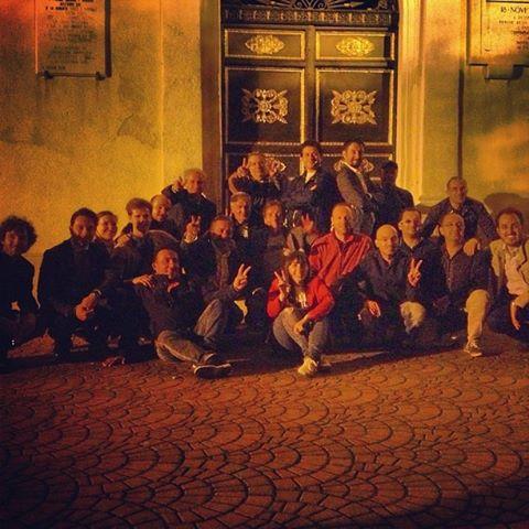 Acqua pubblica. Il M5S di Grotte entra a Palazzo dei Normanni..