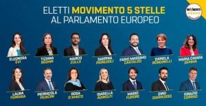 Elezioni Europee: M5S prima forza politica della Sicilia.
