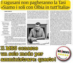 M5S NON FA PAGARE LA TASI