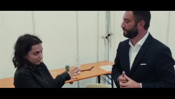 """Cancelleri: """"Siamo pronti a governare la Sicilia, terra spolpata e umiliata"""" (VIDEO)"""