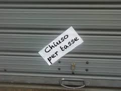 IN ARRIVO LA TASI:  UN COLPO MORTALE ALL'ECONOMIA  GROTTESE
