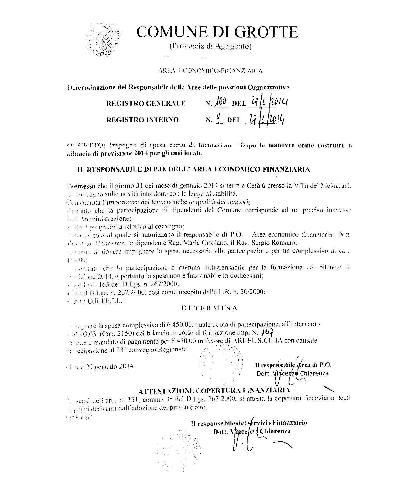 """Comune: corso di formazione al consulente """"esterno"""" pagato con i soldi dei cittadini"""