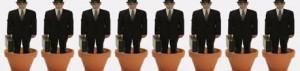 """La popolazione diminuisce e i """"Dirigenti"""" aumentano."""