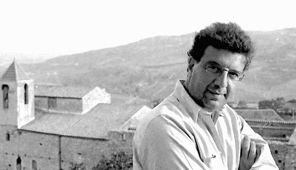 Gaetano Savatteri, Presidente del Premio Racalmare, SCRIVE a Paolino Fantauzzo
