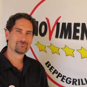 Matteo Mangiacavallo, nuovo capogruppo M5S all'Ars