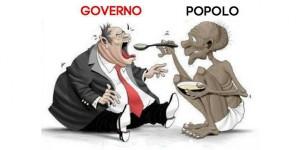 repubblica corrotta